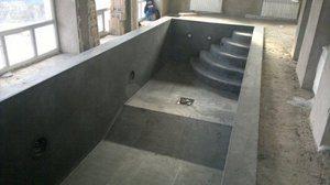 Материалы для гидроизоляции бетонного пруда