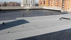 Гидроизоляция старой крыши: особенности и методы