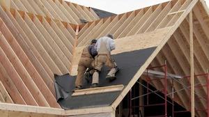 Что представляет собой сложная крыша?