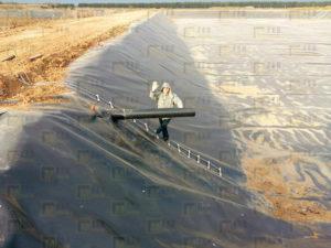 Сварка мембраны в Курской области