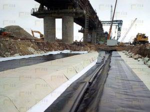 Cтроительство Крымского моста