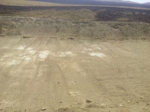 Монтаж геосинтетики в Республике Дагестан 2