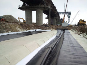Cтроительство Крымского моста 2
