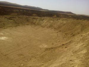 Монтаж геосинтетики в Республике Дагестан 3