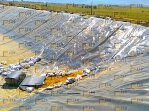строительство водонакопителя